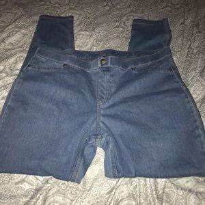hue xl jeans
